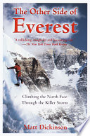 The Other Side of Everest Book PDF