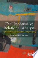 The Unobtrusive Relational Analyst