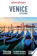 Insight Guides  City Guide Venice