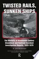 Twisted Rails Sunken Ships