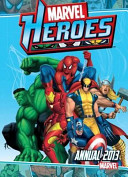 Marvel Heroes Annual