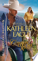 Cowboy, Take Me Away : cowboy trace wolf track, she liked what...