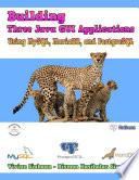 Building Three Java Gui Applications Using Mysql Mariadb And Postgresql