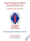 First Marine Division Association, Inc.