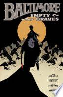 Baltimore Volume 7  Empty Graves