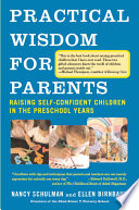 Practical Wisdom for Parents Raising Self-Confident Children in the Preschool Years