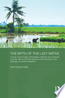 The Myth of the Lazy Native