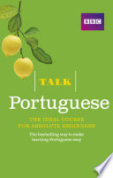 Talk Portuguese Enhanced eBook (with audio) - Learn Portuguese with BBC Active