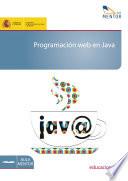 Programaci N Web En Java