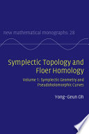 Symplectic Topology And Floer Homology book