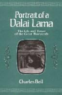 Portrait of a Dalai Lama