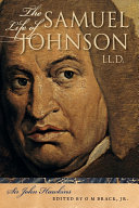 download ebook the life of samuel johnson, ll. d. pdf epub