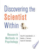 Loose leaf Version for Discovering the Scientist Within