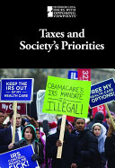 Taxes and Society's Priorities