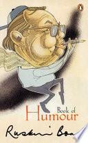 illustration Ruskin Bond's Book of Humour