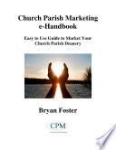 Church Parish Marketing E handbook