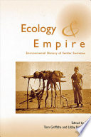 Ecology and Empire Power And One Which Particularly In