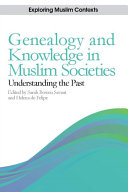 download ebook genealogy and knowledge in muslim societies pdf epub