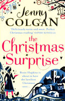 The Christmas Surprise : to an exciting year in the little...