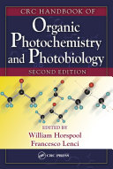 CRC Handbook of Organic Photochemistry and Photobiology, Volumes 1 & 2, Second Edition