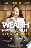 Wealth Management Isn t Just for the Rich