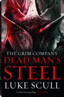 Dead Man s Steel