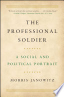 The Professional Soldier
