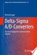 Delta Sigma A D Converters