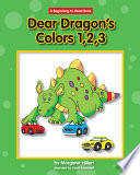 Dear Dragon s Colors 1  2  3