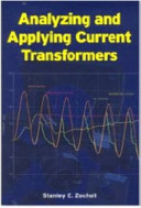 Analyzing and Applying Current Transformers