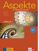 Aspekte 1  B1     Lehrbuch ohne DVD