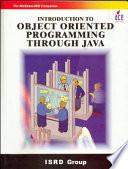 Intro To Obj Oriend Prog Thru Java