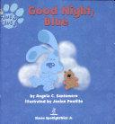 Good Night  Blue