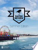 Summer 2016 Edition   The Raven Review
