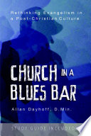 Church in a Blues Bar