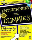Entertaining For Dummies