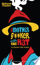 The Motherf**ker With The Hat : up for jackie. he's out of jail and...