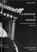 A Heritage Of Horror