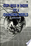 Study Skills in English for a Changing World Tm  2001 Ed