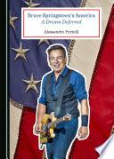 Bruce Springsteen S America