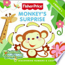 Fisher Price  Monkey s Surprise