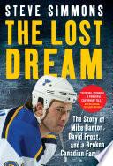 The Lost Dream book