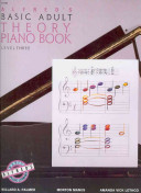 Alfred s Basic Adult Piano Course Theory