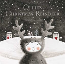 Ollie s Christmas Reindeer
