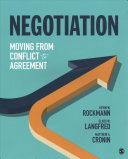 Negotiation: Moving from Conflict to Agreement