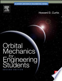 Orbital Mechanics for Engineering Students Book PDF