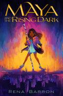 Book Maya and the Rising Dark