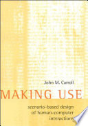 Making Use book