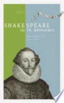Shakespeare im 18  Jahrhundert
