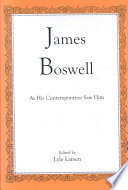 James Boswell